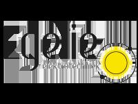 Egelie Elektrotechniek Son en Breugel logo